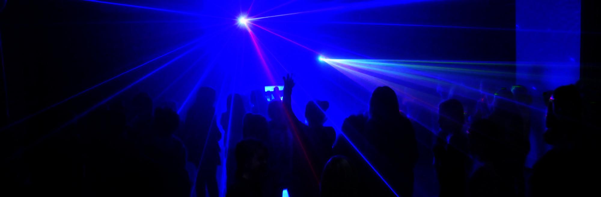 Afbeelding van de DANCE e-VEN-t 7-9-2019 (6-8) event area